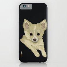 Long Hair Chihuahua Slim Case iPhone 6s