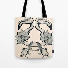 Water Life I Tote Bag