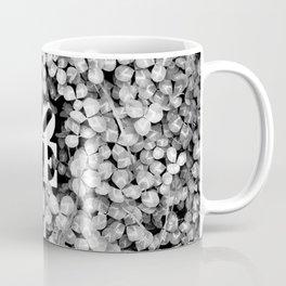 BLACK & WHITE LOVE Coffee Mug