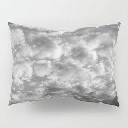 Dark clouds Pillow Sham