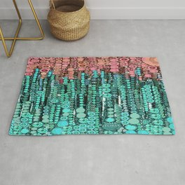 :: Driving Cadillacs In Our Dreams :: Rug