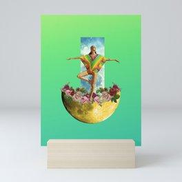 Connect Mini Art Print