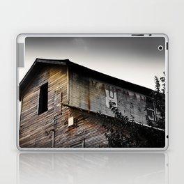 Kaufman Depot Laptop & iPad Skin
