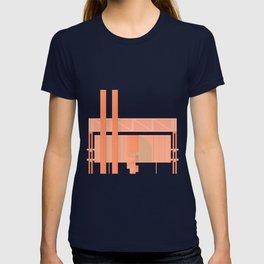 Cigarette Factory T-shirt