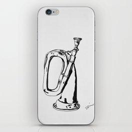 Bugle iPhone Skin