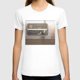 Gloom Train T-shirt