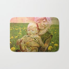 SUMMER SISTERS Bath Mat