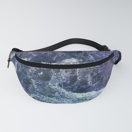 Rainy forest Fanny Pack