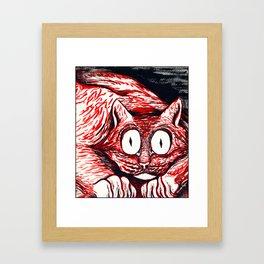 """""""Good Morning, Loved One"""" Framed Art Print"""