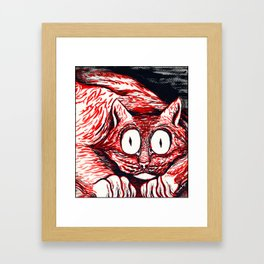"""Good Morning, Loved One"" Framed Art Print"