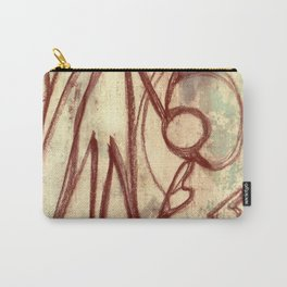 Direction Carry-All Pouch