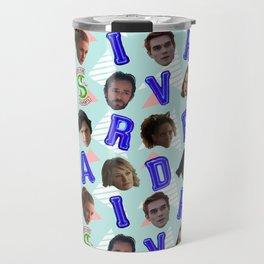 Riverdale doodles Travel Mug