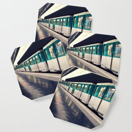Hello Metro Coaster