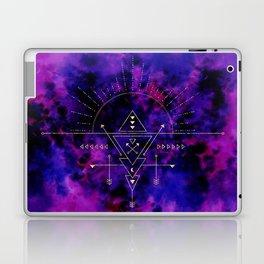 Infinite Spirit Laptop & iPad Skin