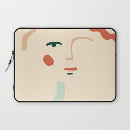 Inspired by Diane Laptop Sleeve