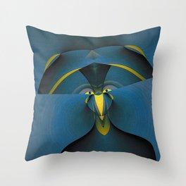 Pooka Throw Pillow