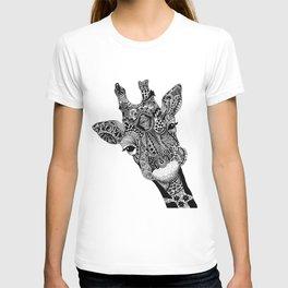 Curious Giraffe T-shirt