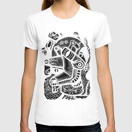 Dali #1 - the print T-shirt