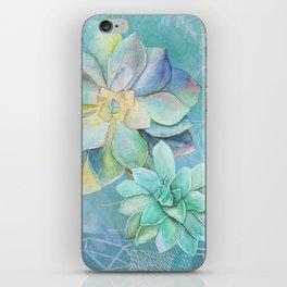 Montrose Molly Garden iPhone Skin