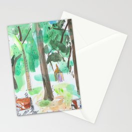 Hyde Park Stationery Cards