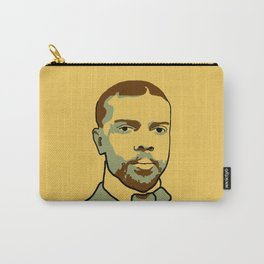 James Weldon Johnson Carry-All Pouch