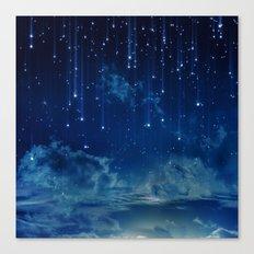 Good Night ΙΙ Canvas Print