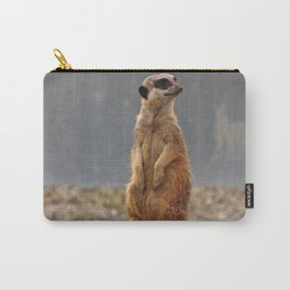 Meerkat No.1 Carry-All Pouch