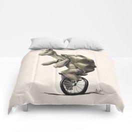 Slow Day Comforters