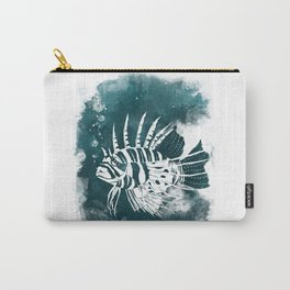 Feuerfisch Carry-All Pouch