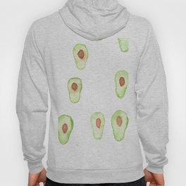 Avocado Rain Hoody