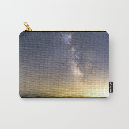 Milkyway Landscape Carry-All Pouch