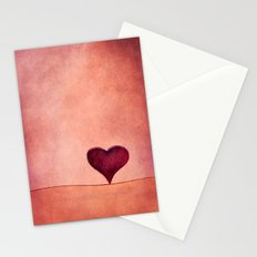 sunday in love Stationery Cards