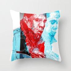 JAY-Z Throw Pillow