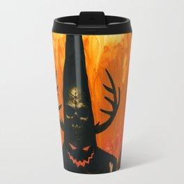 Autumn Acolyte Travel Mug