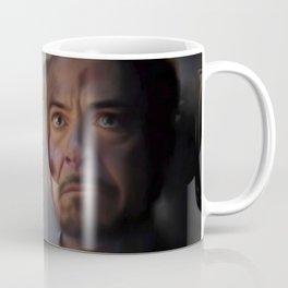 I Am Iron Man Coffee Mug