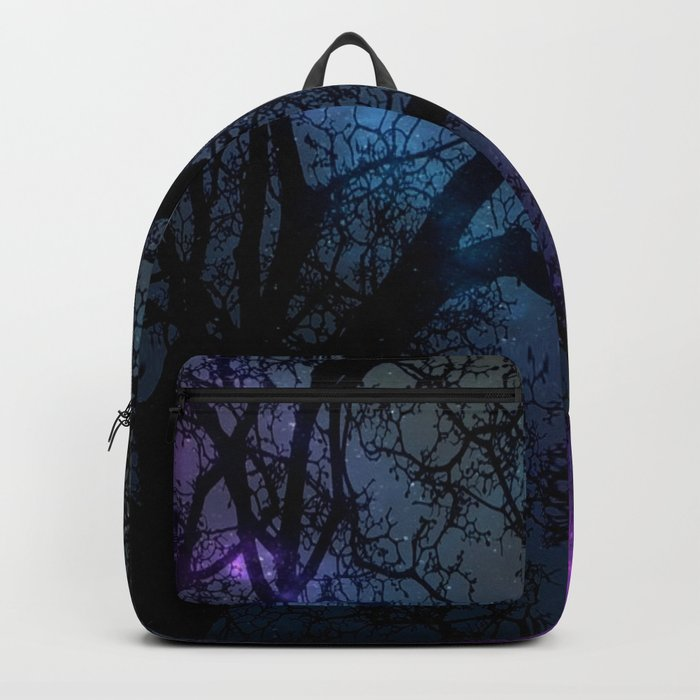 nature 11 Backpack