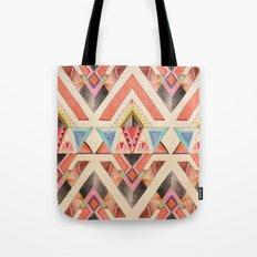 NATIVE CHEVEYO Tote Bag