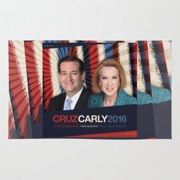 Cruz Carly 2016 Rug