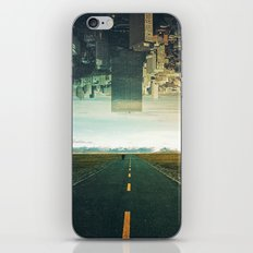 Roads Ahead iPhone & iPod Skin