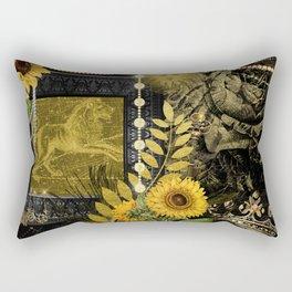 LEO (Wide) Rectangular Pillow