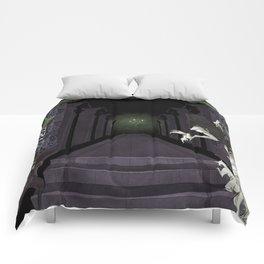 Ghost Host Comforters