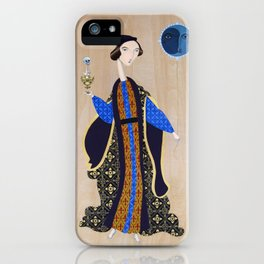 The Chalice of Malice iPhone Case