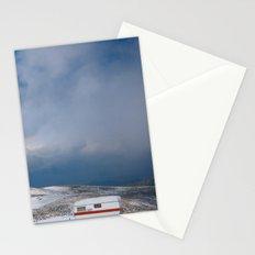 Erciyes Daği Stationery Cards