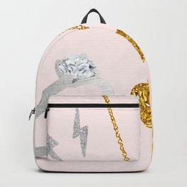 Jewellery Backpack