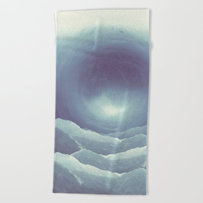 Seeker Beach Towel