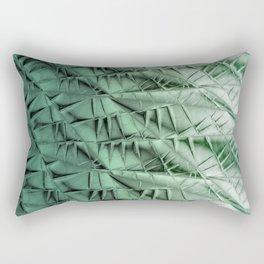 Cactus wall Rectangular Pillow