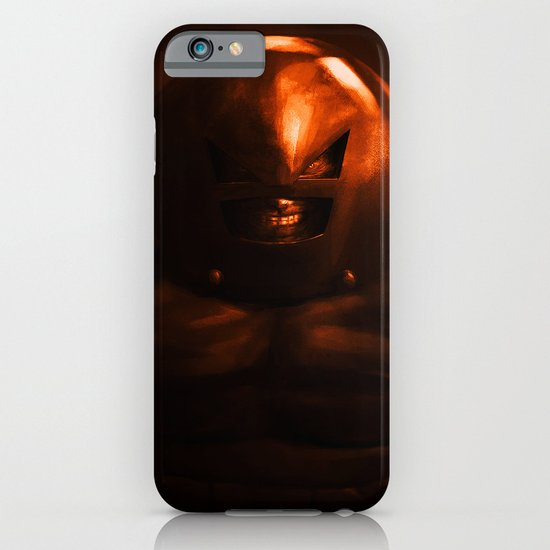 UNSTOPPABLE iPhone & iPod Case