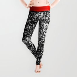 ABSTRACT CERTIFIED Leggings
