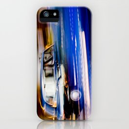 Taxi Light iPhone Case