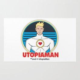 UtopiaMan Rug